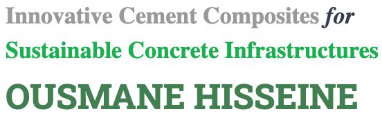 Hisseine, Ousmane Logo